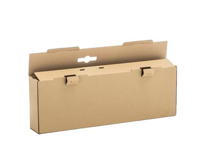 cajas troquelada
