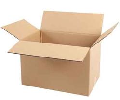 cajas estandar